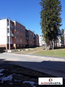 Продажа квартиры, Ильичево, Выборгский район, Ул. Парковая - Фото 2