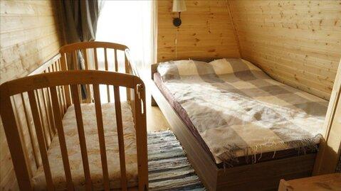 Двухэтажный домик с русской баней в пос. Токсово - Фото 3