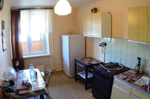 1-комнатная квартира Текстильщики/Нижегородская - Фото 1