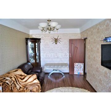 2-к квартира 68,3 м2 по пр-ту Гамидова, д.49 - Фото 4