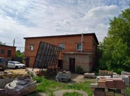 Производственное помещение с землей - Фото 4