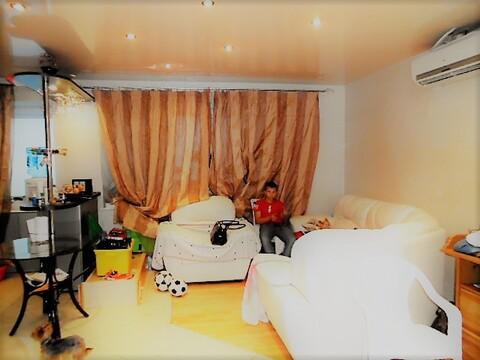 Продам 3-х комнатную квартиру с ремонтом - Фото 4