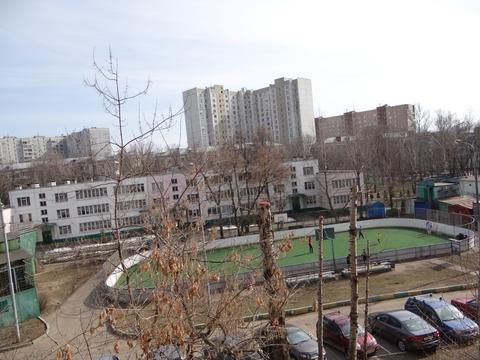 3-комнатная квартира ул. Окская, д.46 - Фото 4