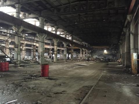 Производственные помещения 1000 кв.м. - Фото 1