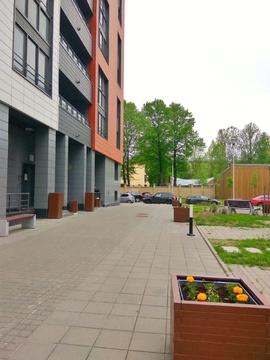 Квартира в новом доме бизнес-класса у метро Петроградская - Фото 3