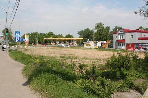 Земельный участок площадью 7,21 сот. Под размещение и эксплуатацию азк - Фото 4