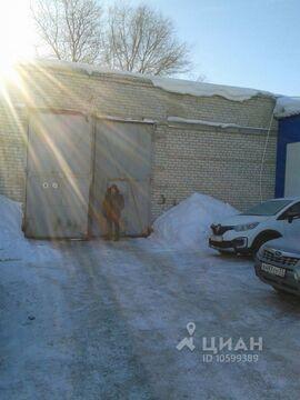 Аренда склада, Ульяновск, Ул. Тимирязева - Фото 2