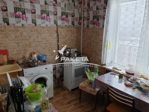 Продажа квартиры, Ижевск, Молодёжная улица - Фото 1