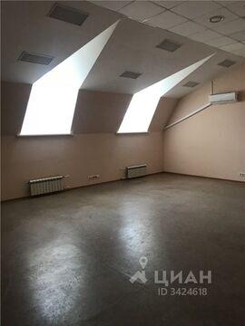 Аренда офиса, Тула, Ул. Тимирязева - Фото 1