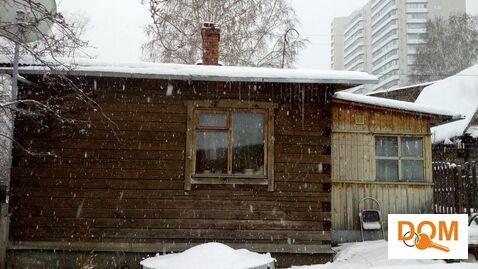 Продажа дома, Новосибирск, м. Маршала Покрышкина, Спуск Ядринцевский . - Фото 5