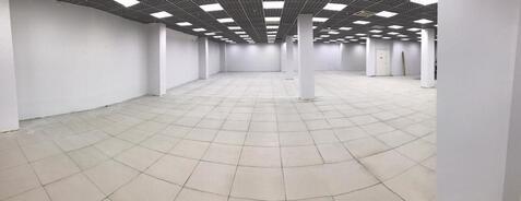 Аренда торгового помещения 700 м2 - Фото 1