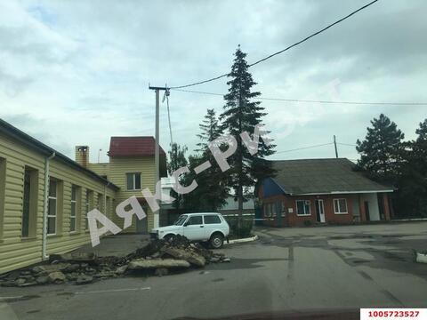 Продажа склада, Краснодар, Ул. Тихорецкая - Фото 1