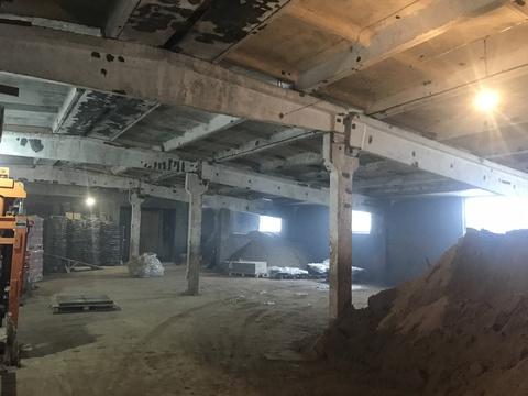 Сдаются производственно-складские объекты недвижимости - Фото 5