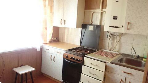 Сдам квартиру 43 кв.м Большие Дворы - Фото 1