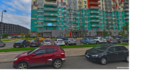 """2-х комнатная квартира в ЖК """"Лайф Митино"""" 68,9 м2 - Фото 1"""