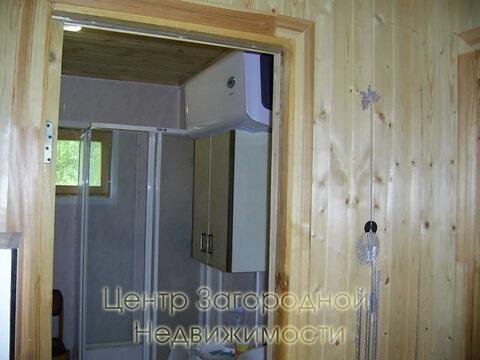 Дом, Симферопольское ш, 120 км от МКАД, Филимоновка д. (Заокский р-н). . - Фото 3