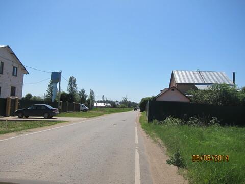 Участок в городе Руза - Фото 5