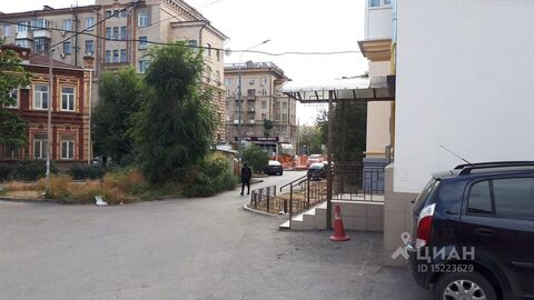 Продажа торгового помещения, Волгоград, Ул. Мира - Фото 2