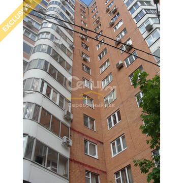 Продажа 3-комн. квартиры ул. 1905 года д.21 - Фото 2