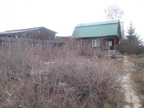 Продажа дома, Маркова, Иркутский район, Ул. Трудовая - Фото 2