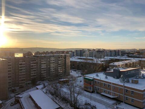 Продажа квартиры, Иркутск, Ул. Байкальская - Фото 5
