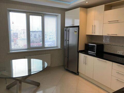 Продается квартира г Краснодар, ул Линейная, д 23 - Фото 2