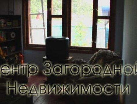 Дом, Киевское ш, 60 км от МКАД, Плесенское, в коттеджном поселке. . - Фото 4