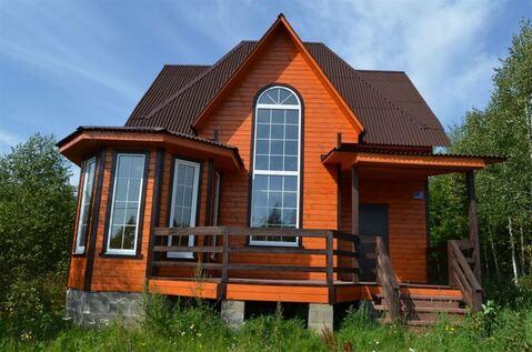 Продажа дома, Строитель, Некрасовский район, 10-я линия - Фото 1