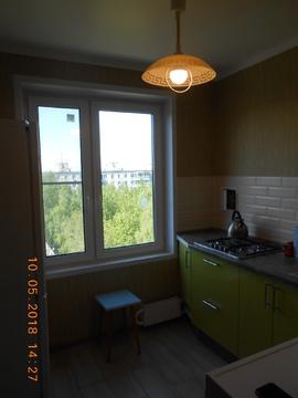 Комнату 17 кв.м в 3-х комнатной квартире рядом с м.Коньково - Фото 3