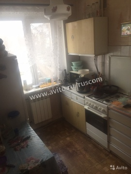 2-к квартира, 45 м, 4/5 эт. ул. Гагарина, д. 60/14 - Фото 3
