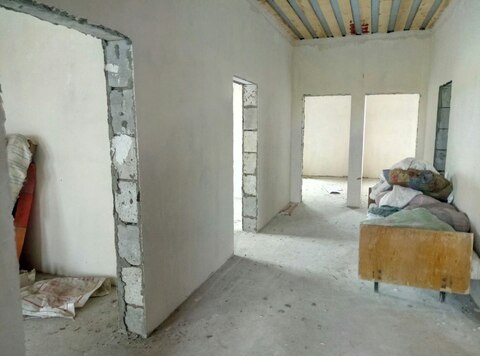 Дом в Дальней Игуменке 8 км до города - Фото 2