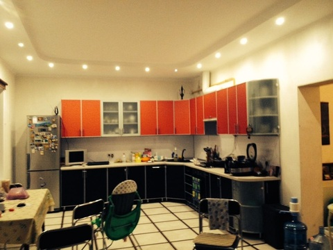 Новый дом 2014 г.п. 217 кв.м, добротный, в трех уровнях - Фото 3