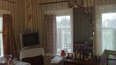 Дом в городском округе Переславль-Залесский с.Елизарово - Фото 5