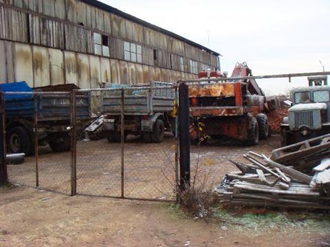 Кирпичный завод, срочно блочки, пилорама - Фото 2