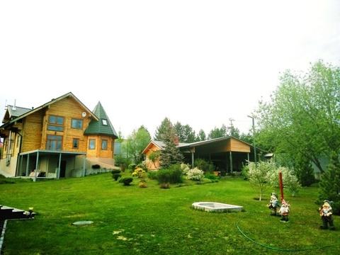 Продается красивое загородное домовладение в Космаково - Фото 1