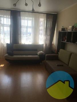 Сдаётся 1-комнатная квартира в хорошем состоянии - Фото 3