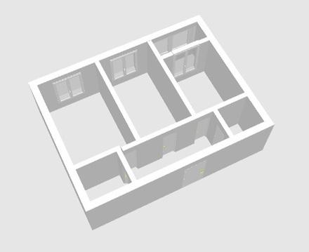 2 ккв ЖК Паруса А.Кутуя 108/1 9 этаж - Фото 5