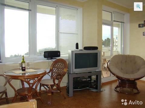 2-х комнатная квартира в п.г.т Парковое - Фото 4
