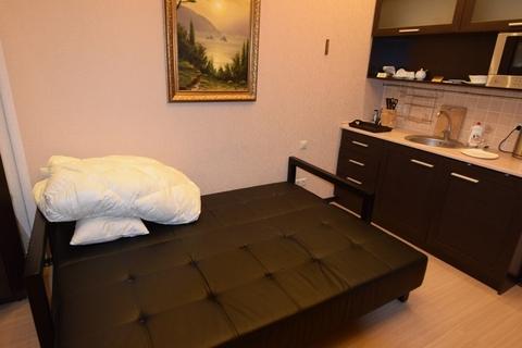 Уютные 1-к.апартаменты в клубном доме в Алуште - Фото 4
