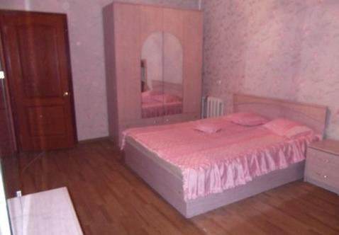 Сдается 3-х комнатная квартира на ул.Чапаева - Фото 1