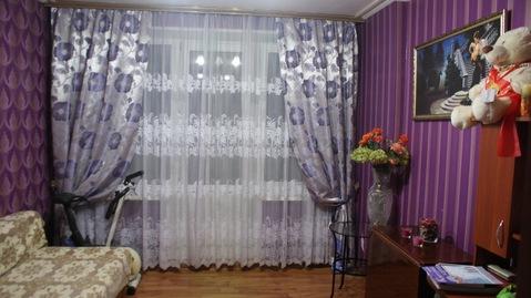 Продается 3-комнатная квартира поселок Совхоз Раменское, ул.Школьная - Фото 4