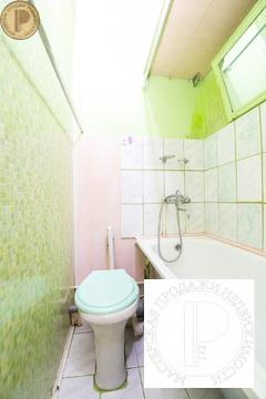Комната в общежитие пр. Металлургов 28а - Фото 4