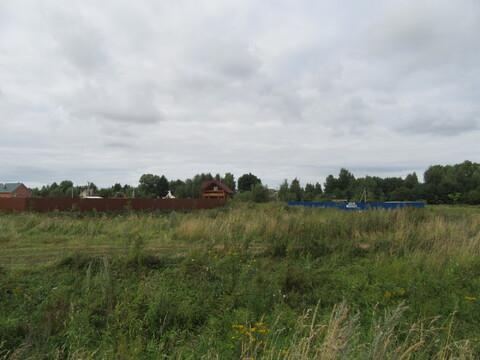 Продается земельный участок в Ярославском районе - Фото 3