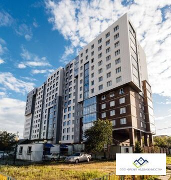 Продам 1- квартиру Ордженикидзе , д 62 , 13 эт, 47 кв.м. Цена 2300т.р - Фото 1