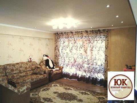 Крупногабаритная квартира 203 м2 в 3б мкр Анапа - Фото 5
