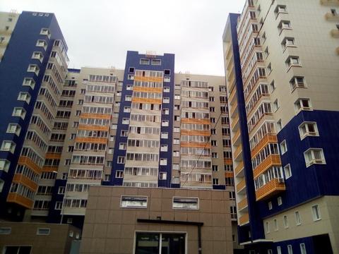Продажа квартиры в поселке Правдинский - Фото 3