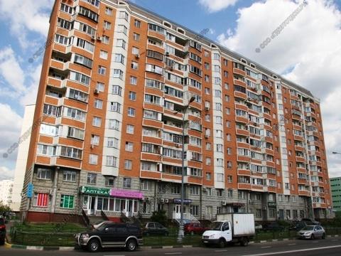 Продажа квартиры, м. Марьино, Перервинский бул. - Фото 1
