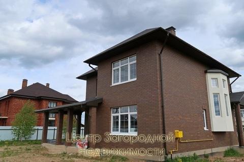 Дом, Киевское ш, 25 км от МКАД, Ильичевка кп (Наро-Фоминский р-н), . - Фото 3