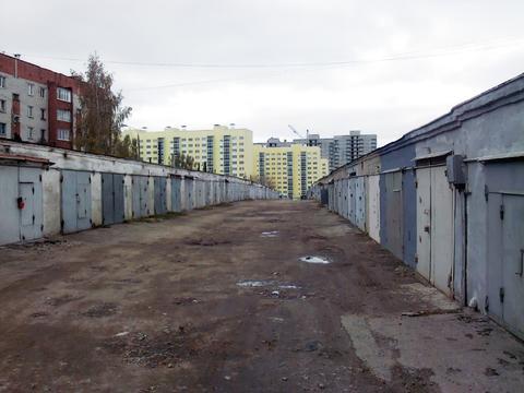 Продаю гараж мкр Садовый на Богданке - Фото 2