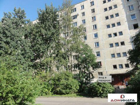 Продажа квартиры, м. Проспект Большевиков, Товарищеский пр-кт. - Фото 2